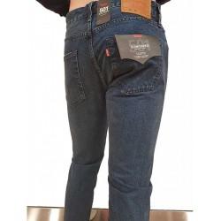 Levi's 501 Jeans Uomo Slim...
