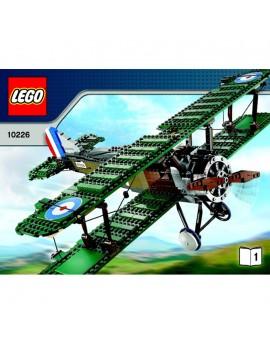 Aereo Lego